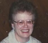 Image of Bonnie Bixby