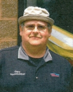 Image of Gary Duane Hass
