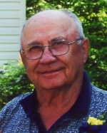 Image of Roy M. Hesselberg